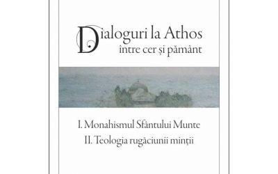 Dialoguri la Athos – între cer și pământ