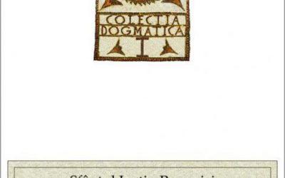 Dogmatica Bisericii Ortodoxe