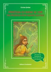 Prinţesa cu haine de aur / The Princess with golden clothes (bilingva) + CD VIDEO