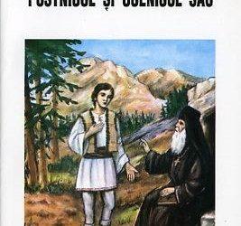 Pustnicul și ucenicul său