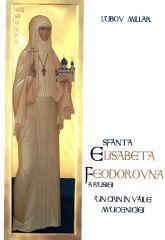 Sfânta Elisabeta Fedeorovna a Rusiei