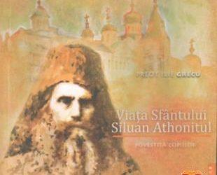 Viata Sfântului Siluan Athonitul povestită copiilor