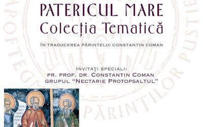 PATERICUL MARE – Colecția tematică