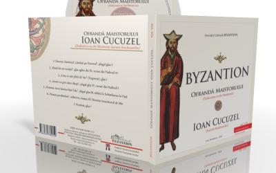 Ofranda maistorului Ioan Cucuzel